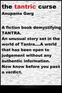 the tantric curse